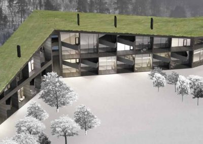 Kolicultura arkkitehtuuri 5