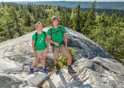 visitkarelia Pielisen-Karjala Koli hiking by Jarno Artika (3 of 20)